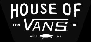 House of Vans London - Data Capture | Cleardata