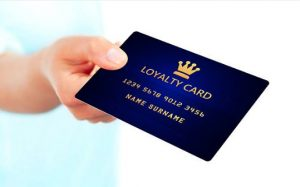 Retail Loyalty Card Processing - Cleardata