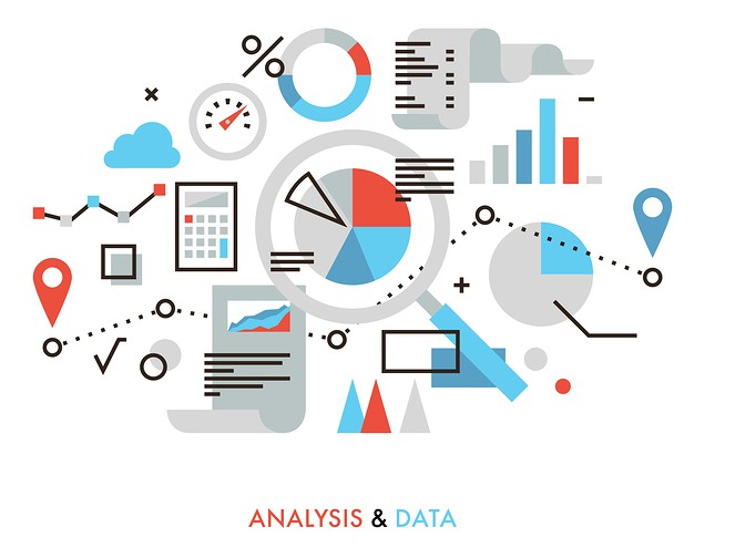 Bespoke Reporting Services from Cleardata. Spreadsheet Design, Data Deduplication