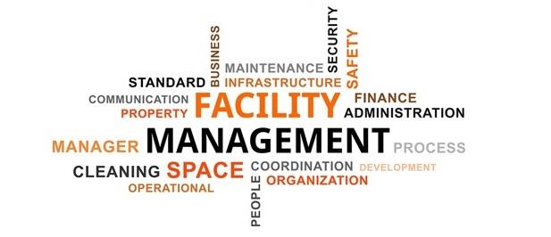 Facilities Data Entry