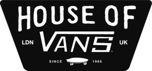 House of Vans London - Data Capture   Cleardata