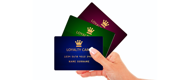 Loyalty Card Processing Services from Cleardata