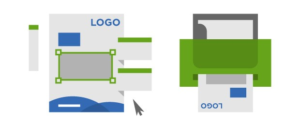 Print and Forms Design Services