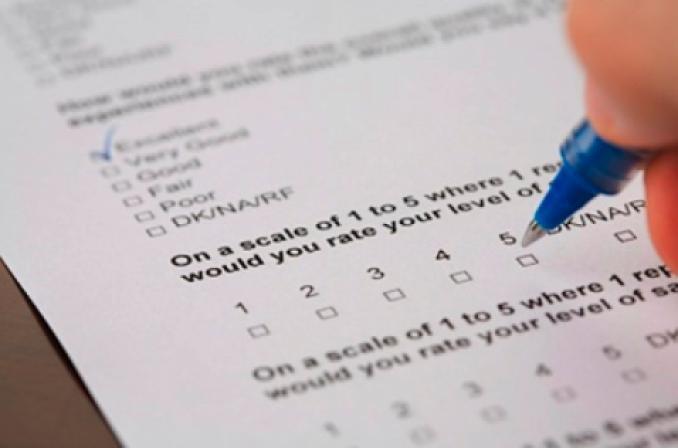 Questionnaire Service - Cleardata