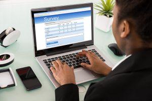 Survey Sending Services - Cleardata
