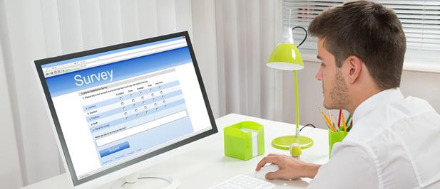 Employee Survey Processing